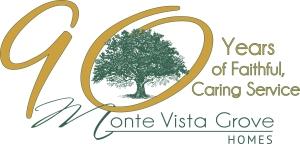 MVGH 90 Year Logo