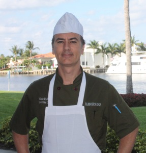 KLAUS RICHTER NAMED EXECUTIVE CHEF AT COVENANT VILLAGE OF TURLOCK